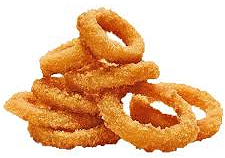 Foto Onion rings 20st